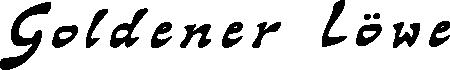 Pfadfindergruppe Goldener Löwe
